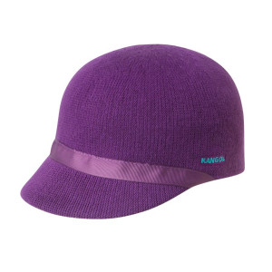 Kids' Deeto Cap - Grape
