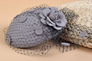 Charlotte Grey Vintage Fascinator