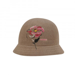 Kids' Daisy Stitch Cloche