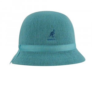 Kids' Cloche - Blue